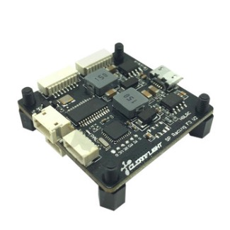F3 Racing V2 Flight Control Integrated with OSD PDB BEC 4 in 1 Board