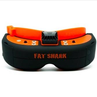 Fatshark Dominator SE