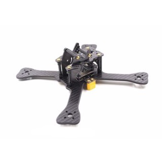 GEPRC GEP-TX Chimp 4 5 6 Inch 180MM 210MM 230MM Carbon Fiber Frame Kit