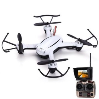 JJRC H32GH - JJRC H32GH FPV Quadcopter VS JJRC H32WH WIFI FPV Quadcopter