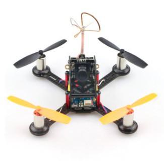 Eachine QX100 100mm Micro FPV Racing Quadcopter BNF