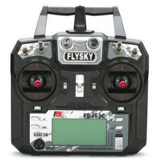 Flysky FS-i6X AFHDS 2A RC Transmitter With X6B i-BUS Receiver
