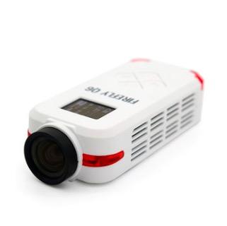 New Hawkeye Firefly Q6 4K HD Mini FPV Camera without Distortion