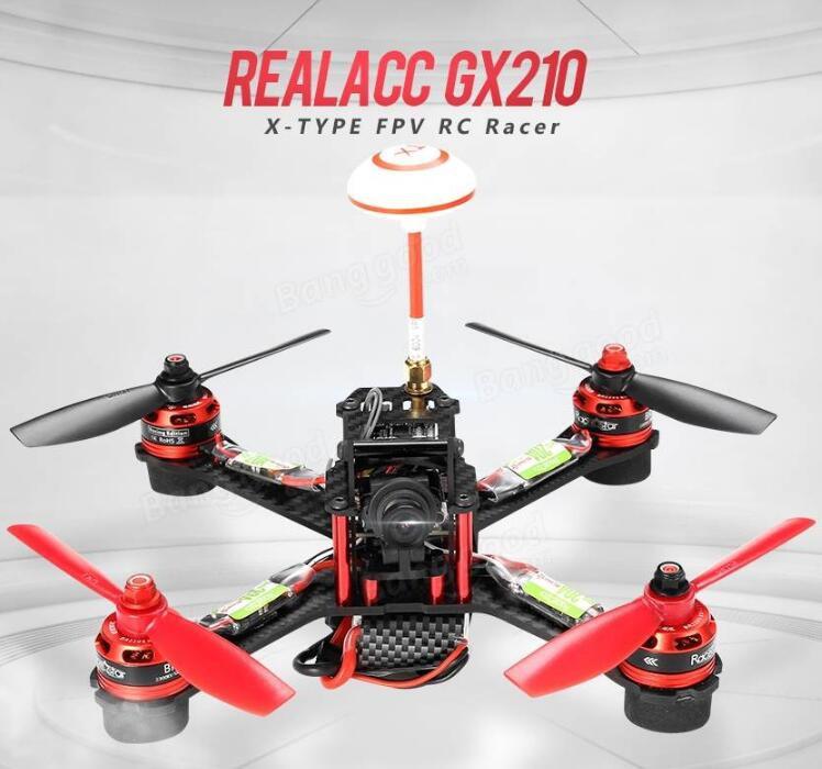 Realacc GX210