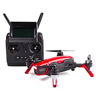 SMD Red Arrow Racing FPV Drone