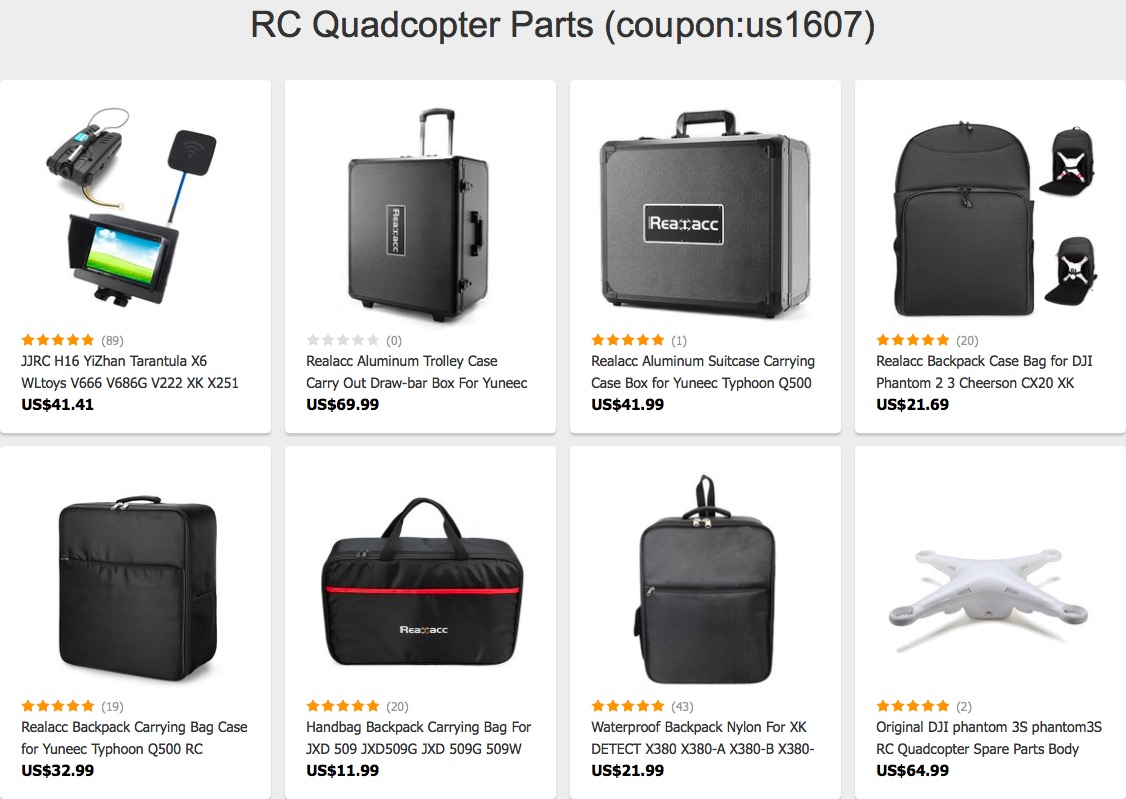 drone parts - Collection RC Quadcopter Clearance in US - 20%OFF