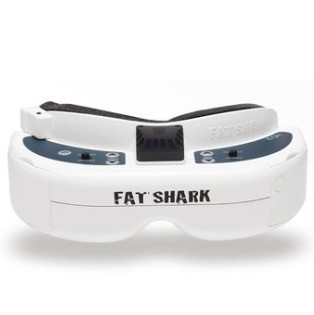Fat Shark Dominator HD V3