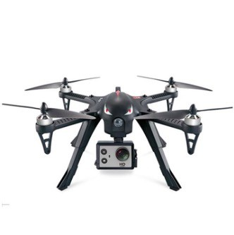 MJX Bugs 3 Brushless Quadcopter 3D Roll for Gopro 3/4