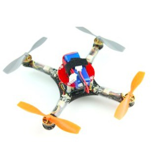 Super-X V2 125MM Naze32 Micro Quad Mini Drone BNF
