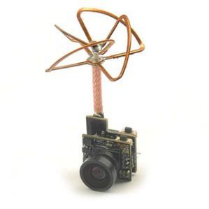 Eachine Turbine QX70 Micro Racing Drone AIO FPV Camera
