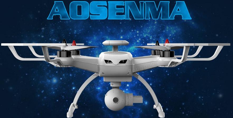 AOSENMA CG035 banner