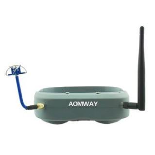 Aomway Commander Goggles V1