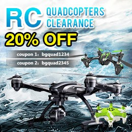 RC Quadcopters for Sale 1
