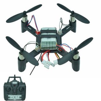DM002 Mini WIFI FPV RC Quadcopter RTF