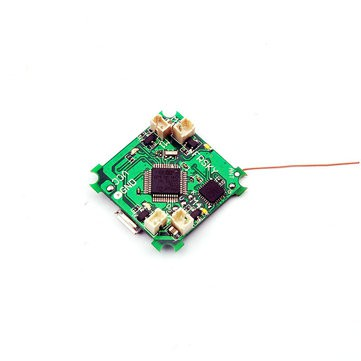 Eachine Beecore F3_EVO_Brushed ACRO Flight Control Board For Eachine E010