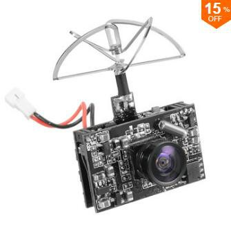 Eachine DVR03 AIO 5.8G 72CH  FPV Camera