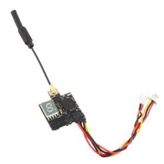 Eachine VTX03 Super Mini 0/25mW/50mw/200mW FPV Transmitter