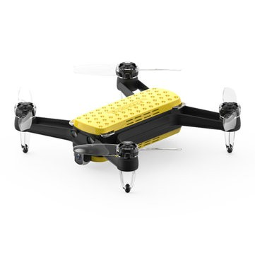 Geniusidea Follow Drone