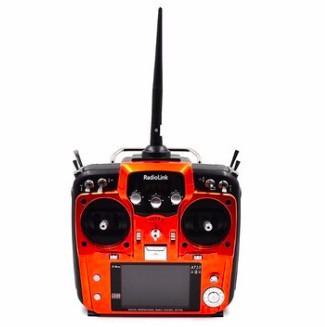 Radiolink AT10II 2.4G 12CH Transmitter