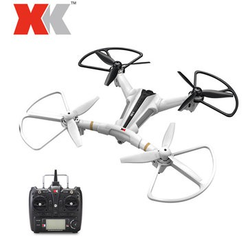 XK X300-W Wifi FPV RC Quadcopter 720P Wide Angle Camera With Altitude Hold
