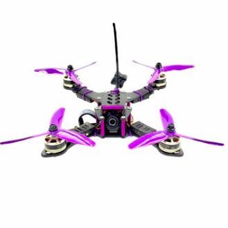 XY215 V2 215MM Split Level Frame Kit