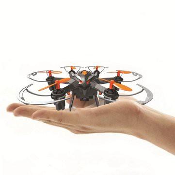 Yi Zhan i6s with 2MP Camera One Key Return Nano Hexacopter