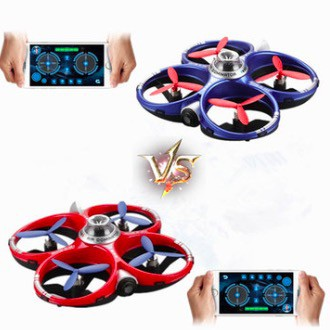 Cheerson CX-60 WiFi Infrared Fighting Drones