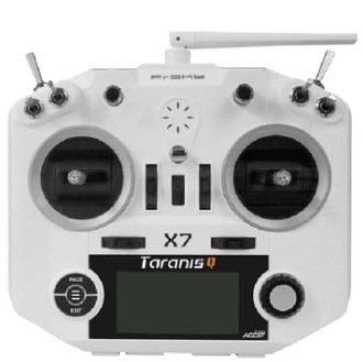 FrSky ACCST Taranis Q X7 RC Transmitter