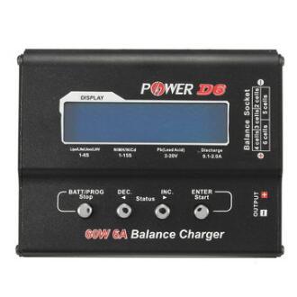 H-POWER D6