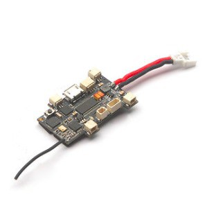 AIOF3PRO_Brushed Flight Control Board