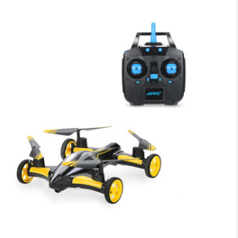 JJRC H23 2.4G 4CH 3D Flips Flying Car RC Quadcopter