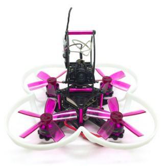 XJB-80 80mm 5.8G 40CH Mini FPV Racing Drone