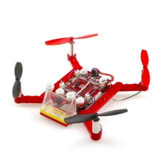 Realacc 021 DIY Building Blocks RC Quadcopter