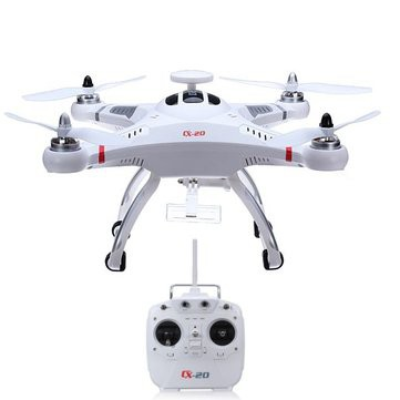 Cheerson CX20 Auto-Pathfinder RC Quadcopter RTF
