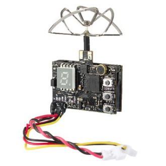 Eachine DTX03 DVR 5.8G 72CH FPV Transmitter