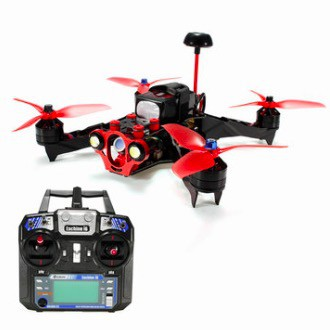 Eachine Racer 250 PRO FPV Drone I6 Remote Control RTF