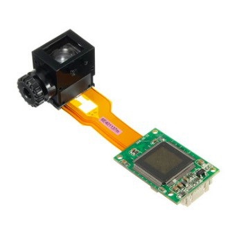 FLCOS 720*540 Colord Micro Displayer VR Video Goggles