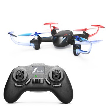 Flying-Cloud FC101 X4 2.4G 4CH 6 Axis RC Quadcopter RTF