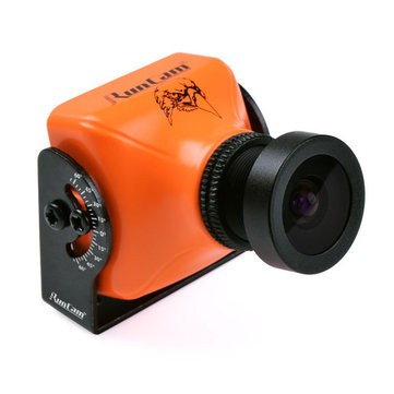 Runcam Eagle 800TVL Global WDR 4:3 FOV140° Mini FPV Camera
