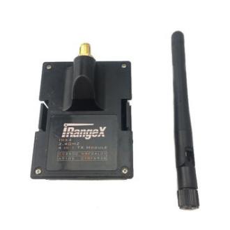 iRangeX IRX4 4 IN 1 Multiprotocol STM32 TX Module