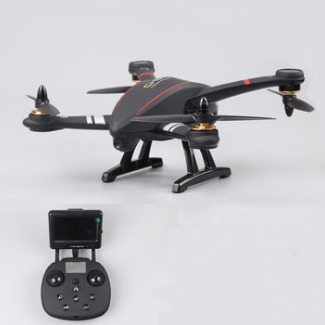 Cheerson CX23 5.8G FPV Brushless Quadcopter RTF