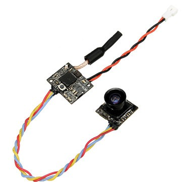Eachine TX01S NTSC  600TVL 1/3 Cmos Mini FPV Camera