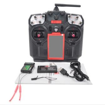 Flysky FS-i8 2.4GHz AFHDS 2A LCD Transmitter