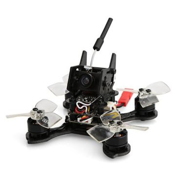 LANCHI Monster 76mm 5.8G 48CH 700TVL F4 FPV Racing Drone