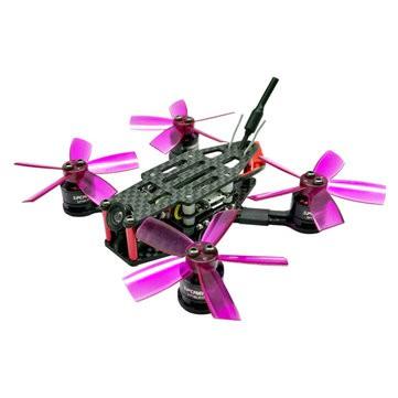 SPC 90S 90mm FPV Racing Drone BNF