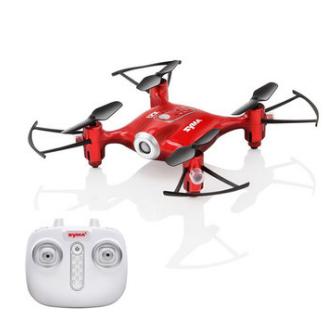Syma X21 2.4G 4CH 6Aixs RC Quacopter RTF