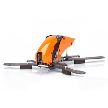 Tarot TL280H 280mm Semi-carbon FPV Racer Frame Kit