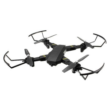 VISUO XS809W WIFI FPV RC Quadcopter RTF