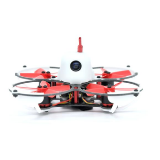 Butterfly-84 80mm Mini FPV Racing Drone PNP