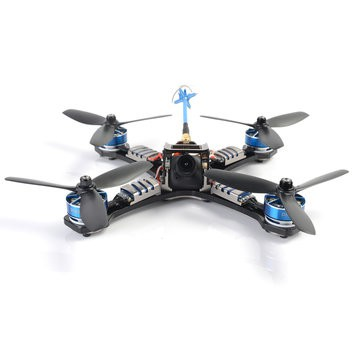 Diatone GT200N Normal FPV Racing Drone PNP
